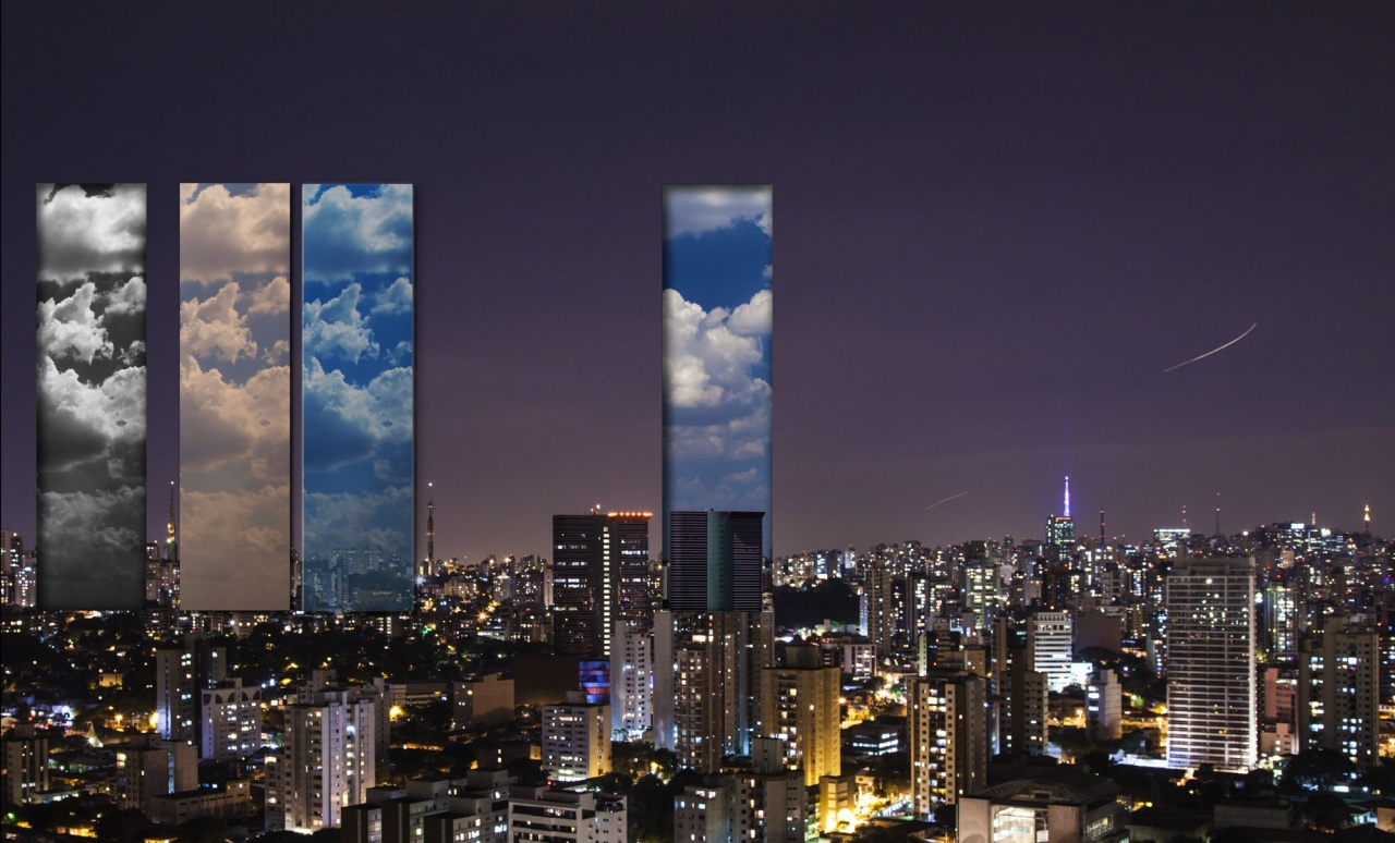 São Paulo My City