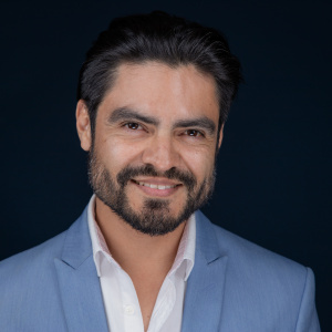 Roberto Carlos Sánchez
