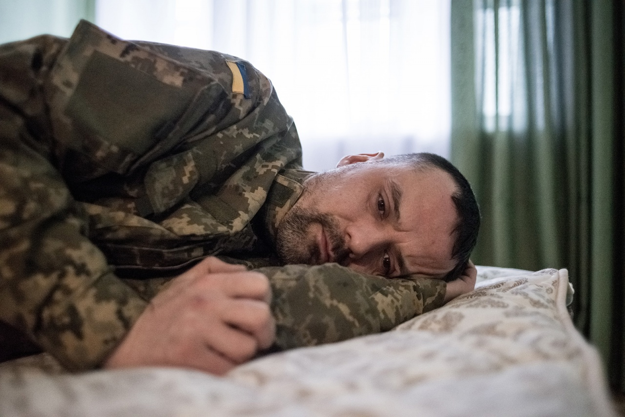 Depression among ATO veterans