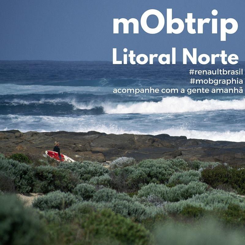 mOb trips