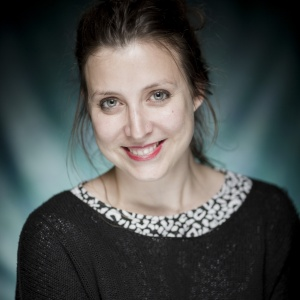 Stefania Rousselle
