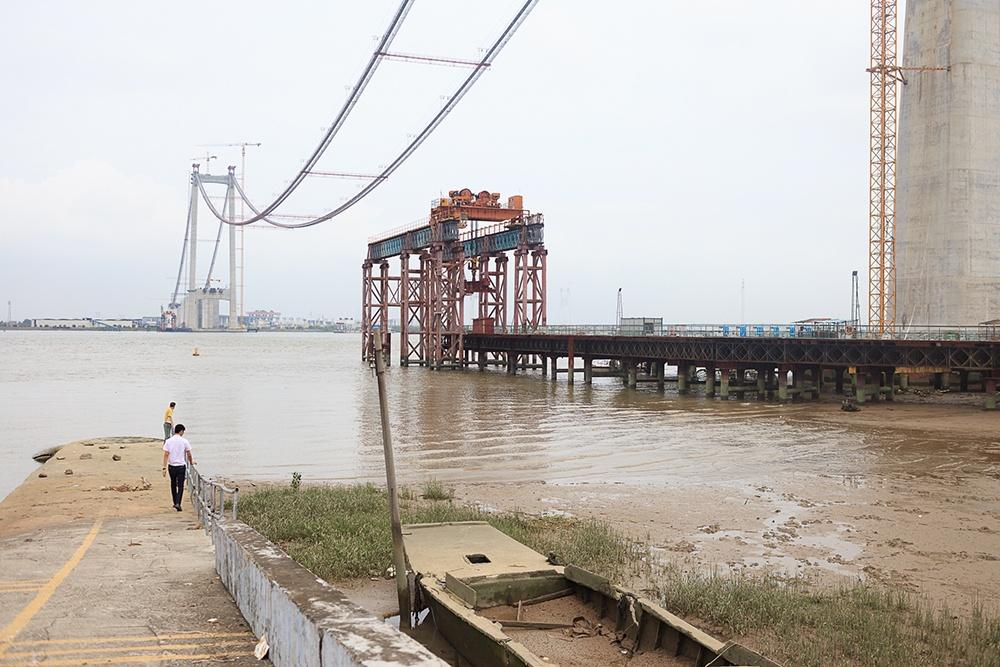 Guangzhou Port Project