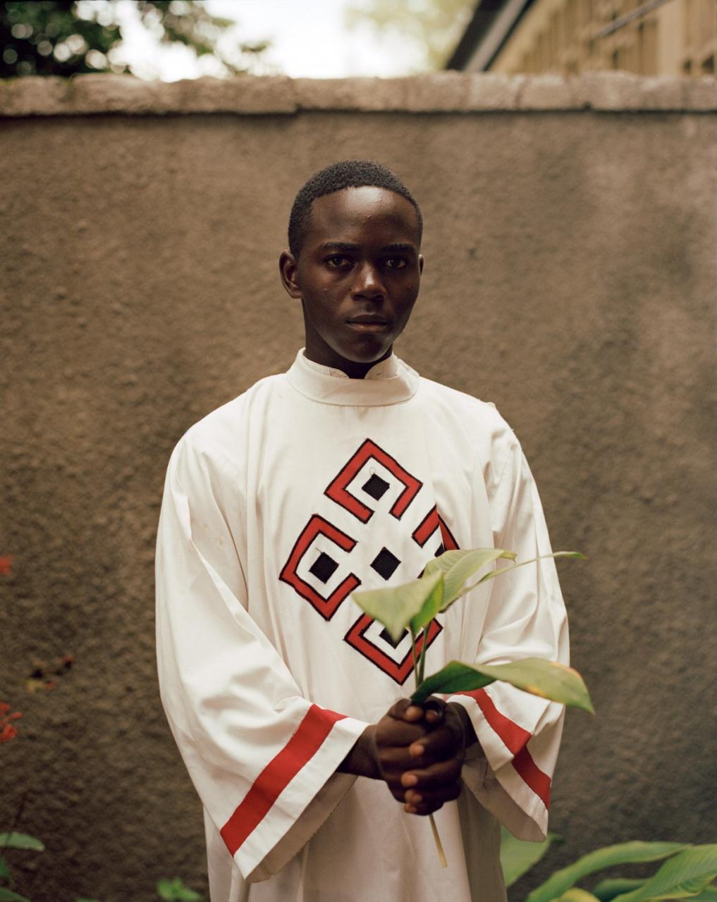 Rituals, DR Congo