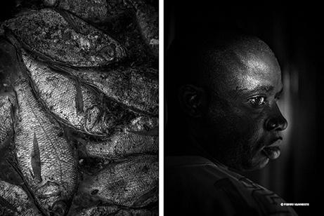 Pêcheurs sénégalais: entre la faim et l'exil