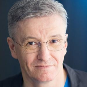 Wolfram Scheible