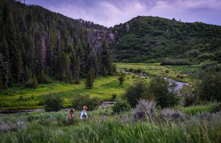 Steamboat Springs Colorado, 2015