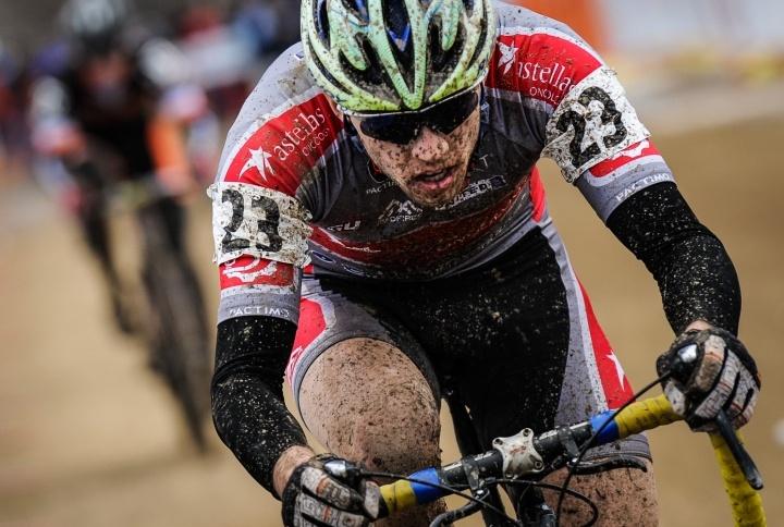 USA Cyclo-cross Nationals 2014