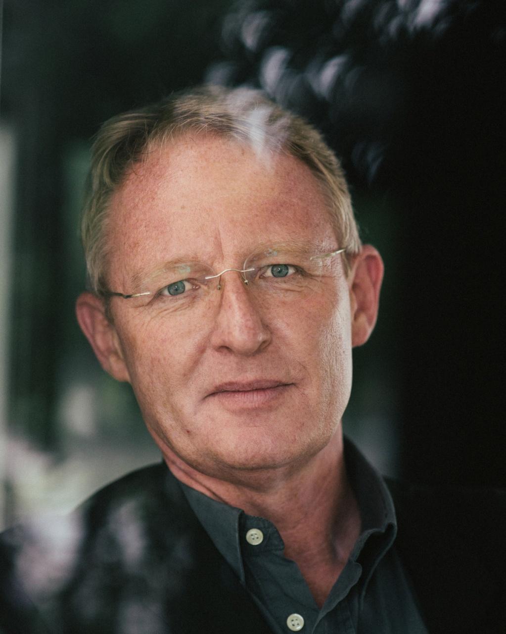 Portrait - Christian Hartmann