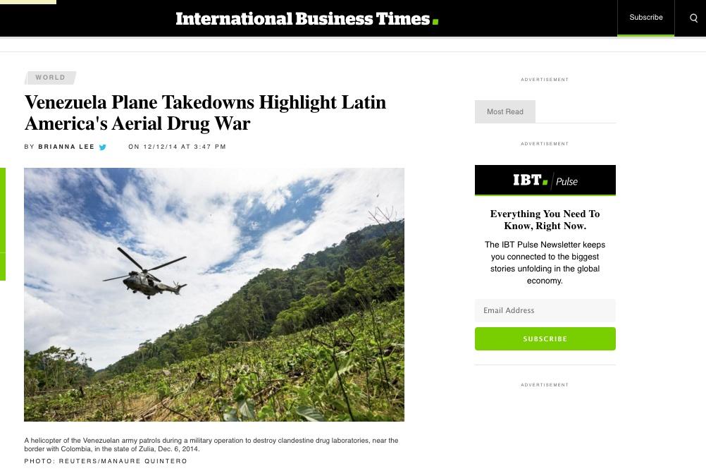 International Business Times (USA)