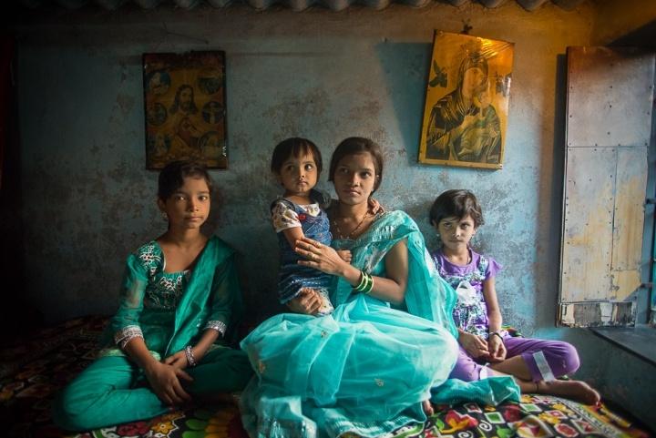 Ghatkupar family