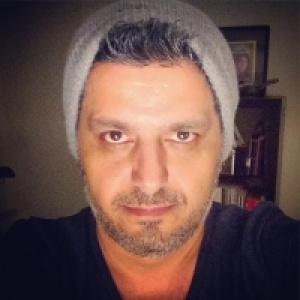 Damien Alipour