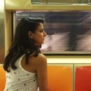 Lauren Malkani