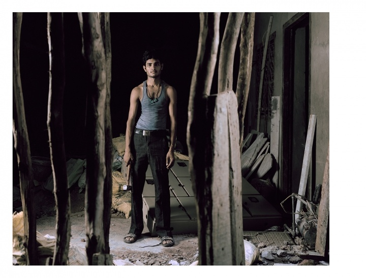 Azad 02.07.13 (The Worker)