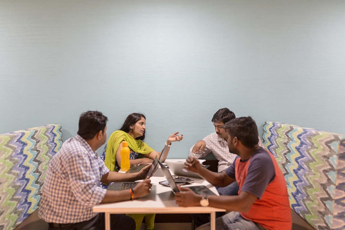 IBM in India