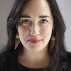 Nancy Borowick
