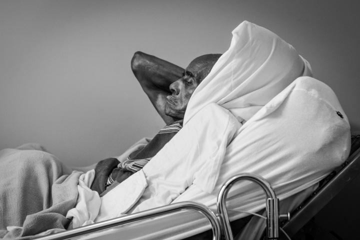A Glimpse Into Hospice