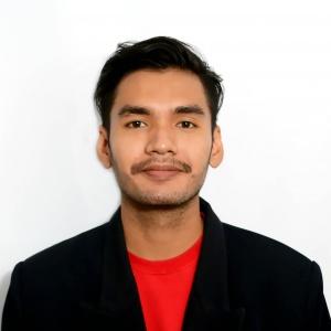 Ahmad Zikri