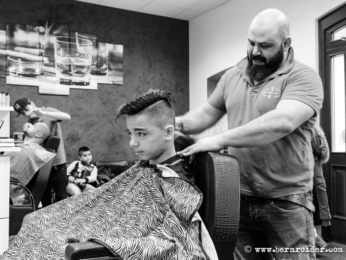 Dawish Barber Shop