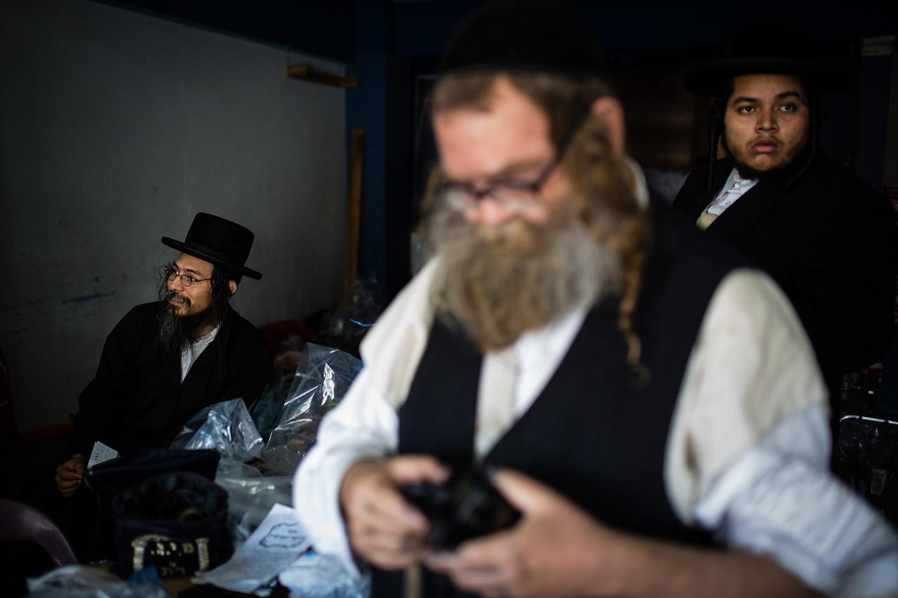 Jewish Community Lev Tahor in Guatemala