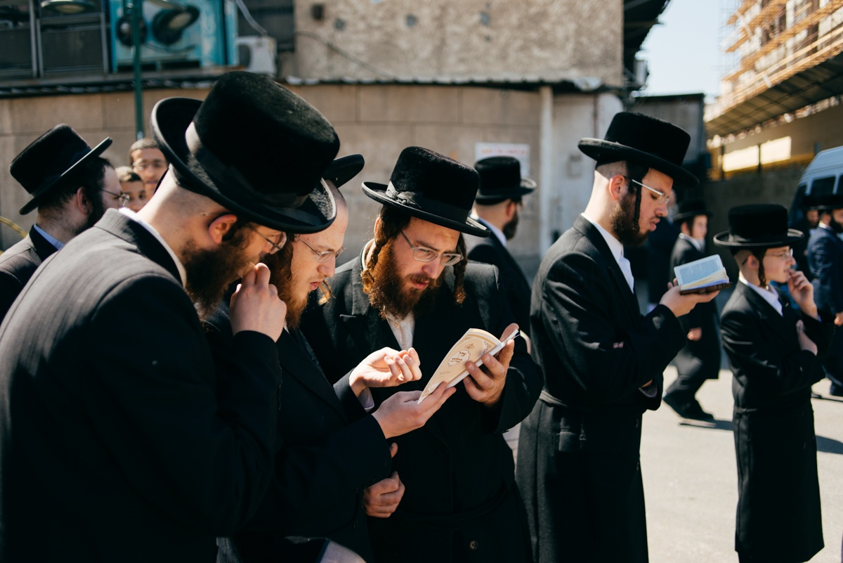 Jewish Orthodox