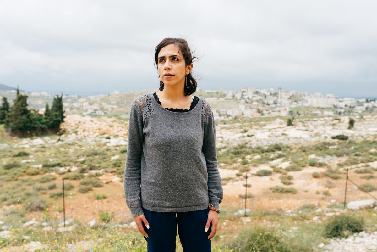 Palestinian Activists