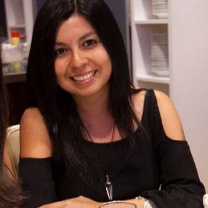 Claudia Blanco