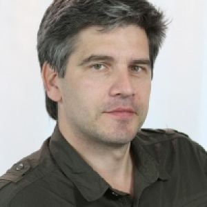 Pavlo Podufalov