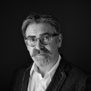 Neil Buchan Grant