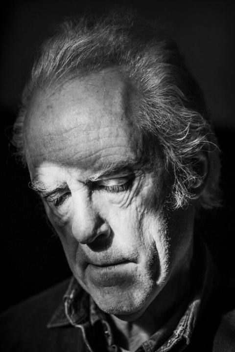 Portrait of Gerrit Meijer