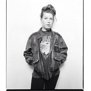 Katie Sadie