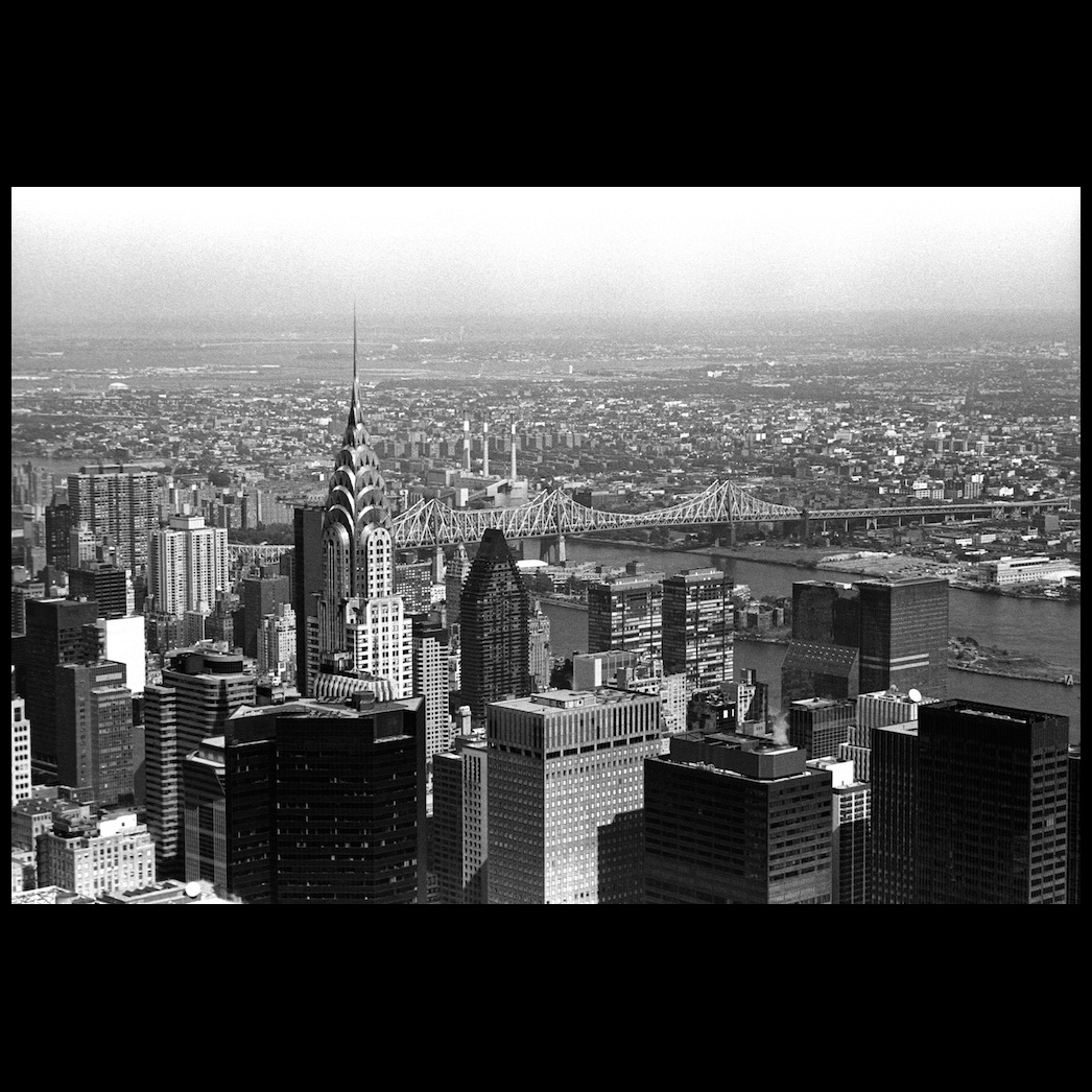 My Hometown New York City