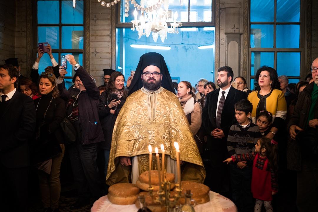 The last Orthodox of Turkey