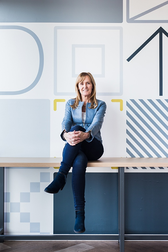 Christine Kederlan