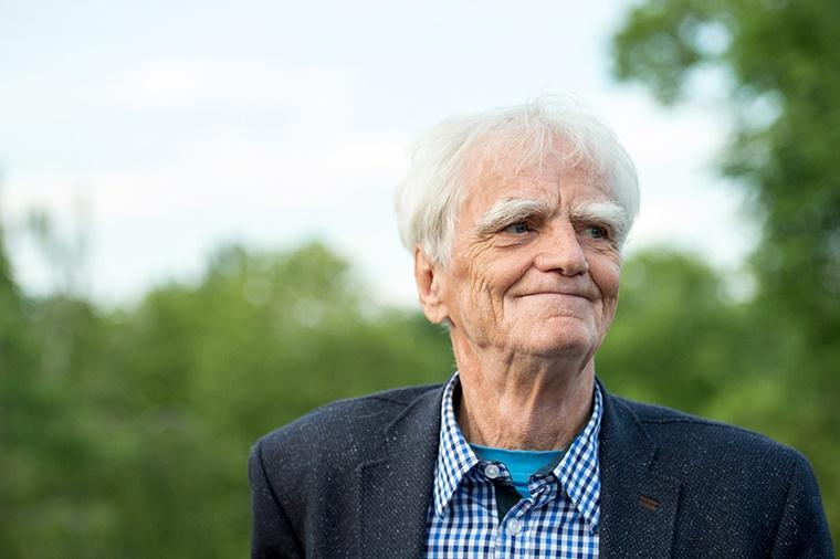 Hans-Christian Ströbele, Politician in Berlin