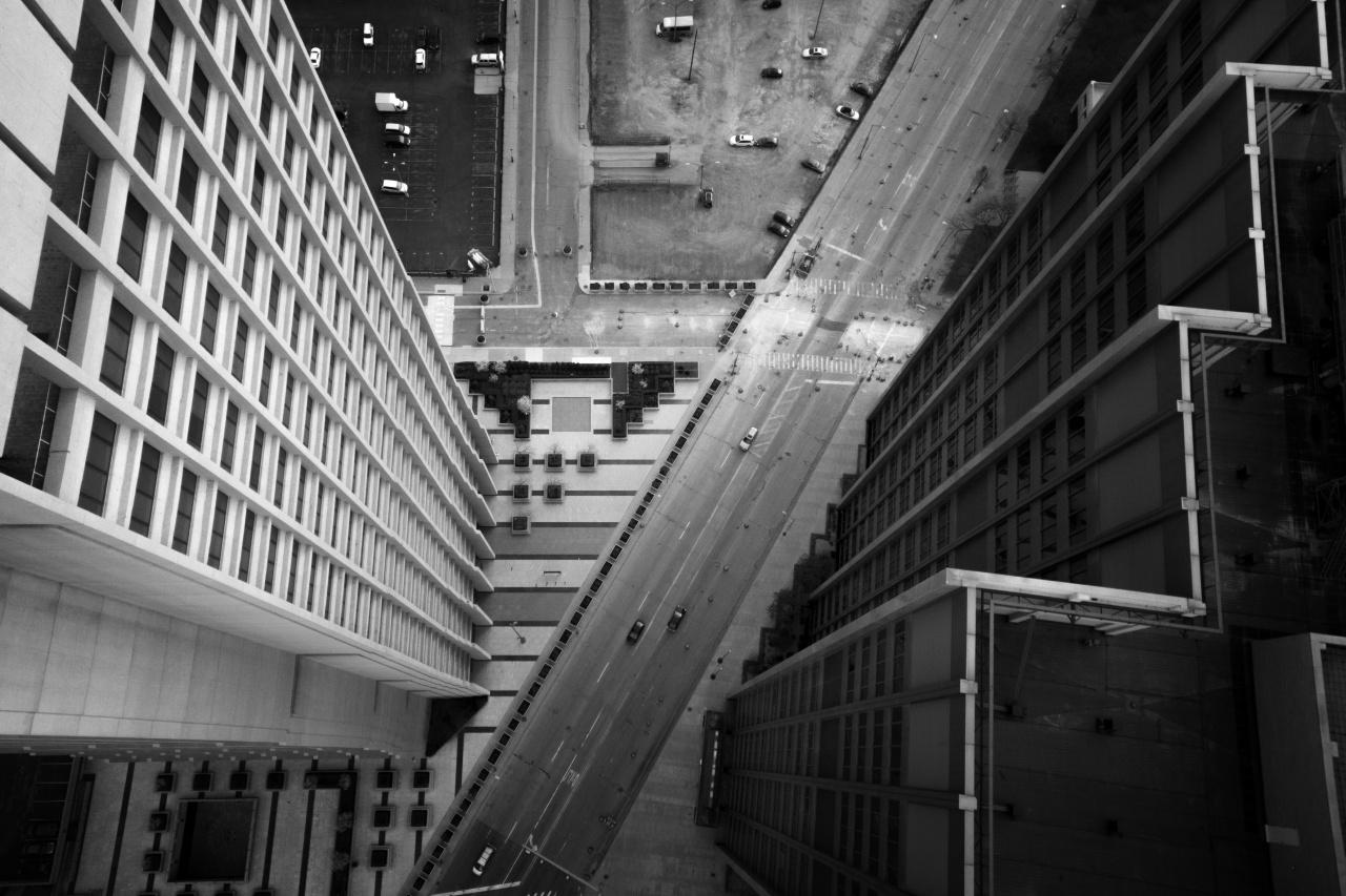 Detroit Architecture