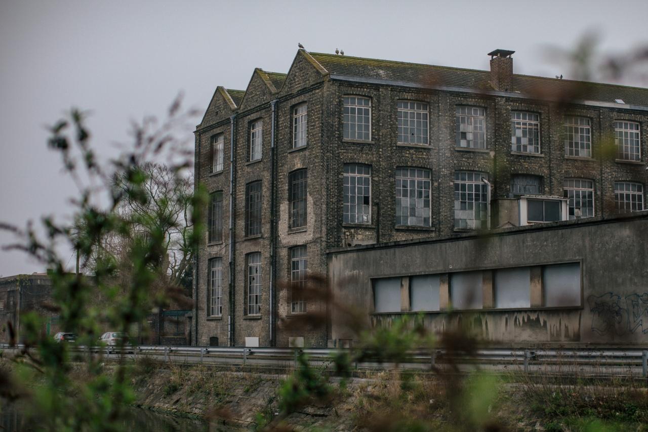Calais, Belle Ma Ville