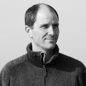 David Bacher