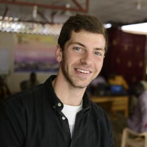 Zachary Krahmer