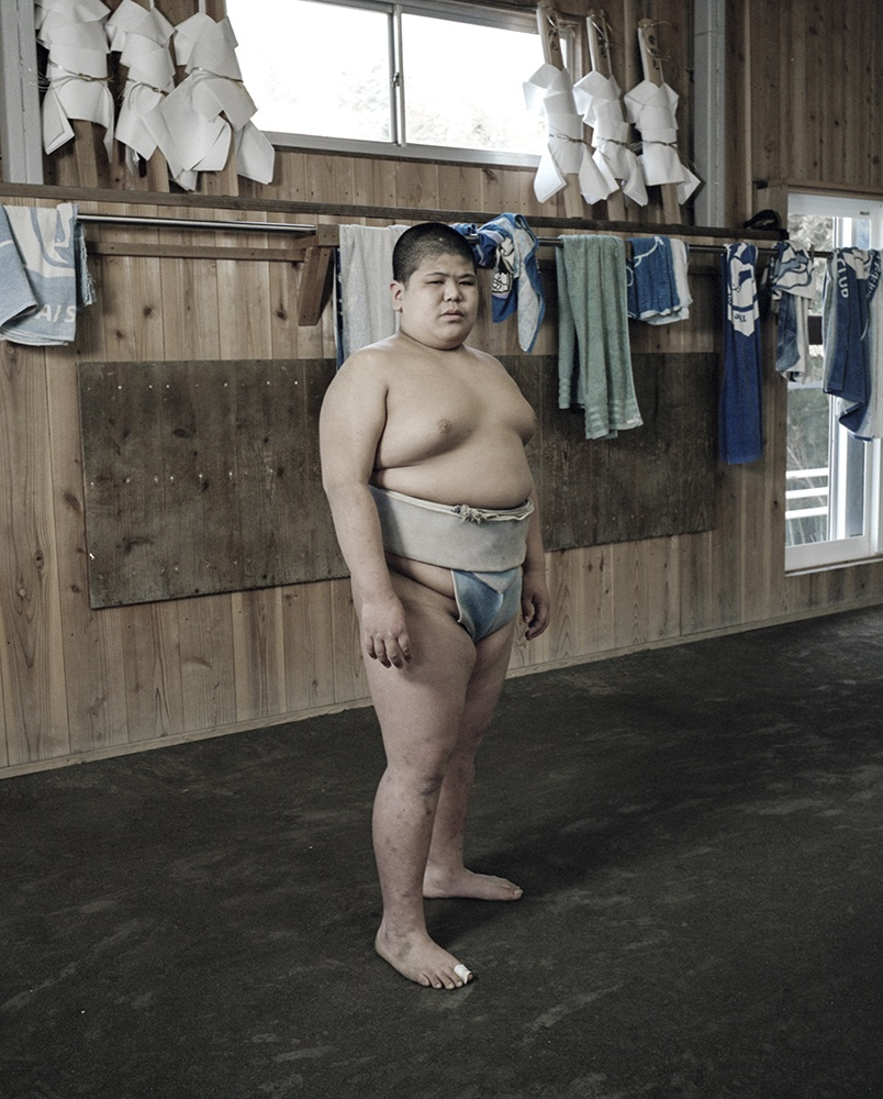 Sumo School