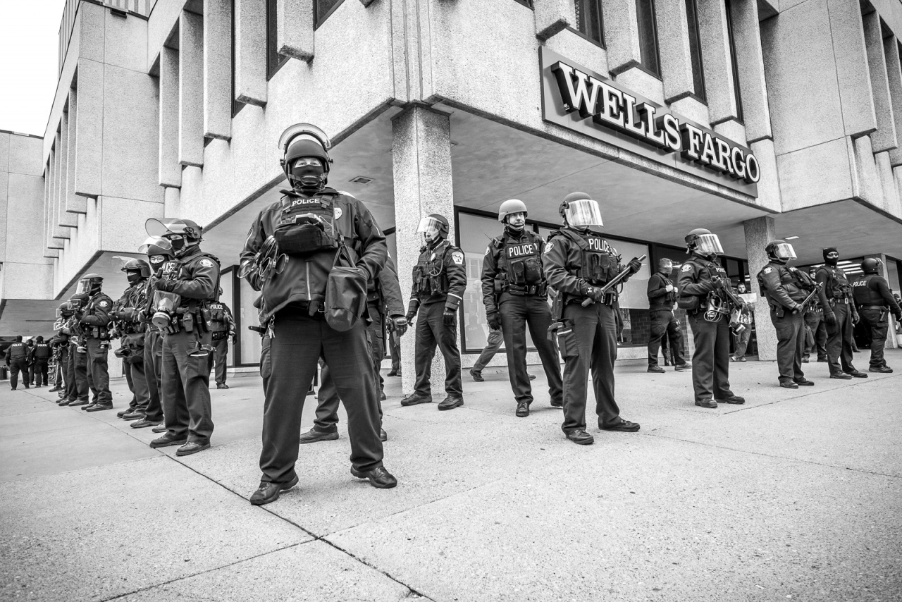 Protecting Wells Fargo