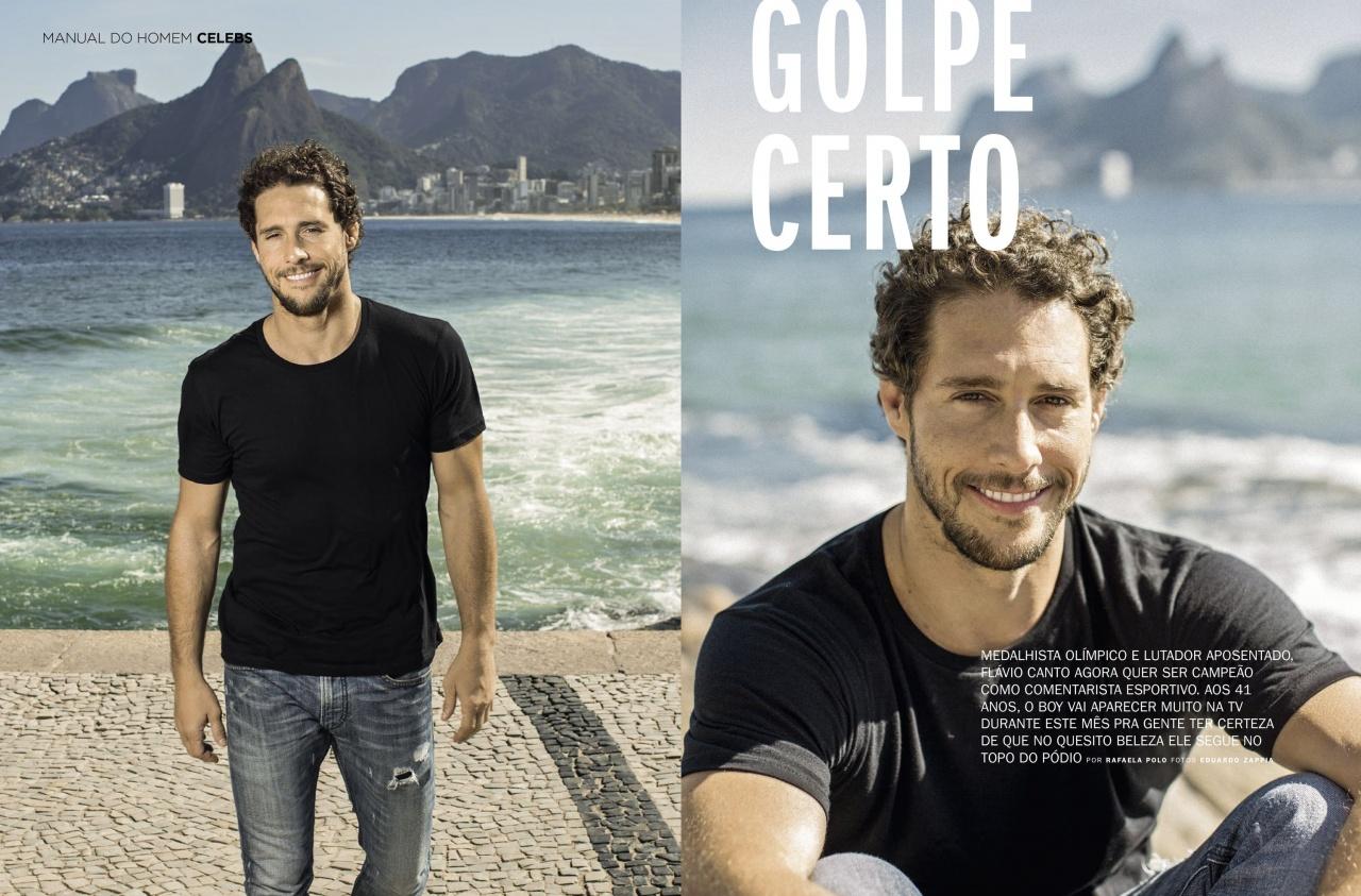 Portraits for Cosmopolitan Magazine Brazil