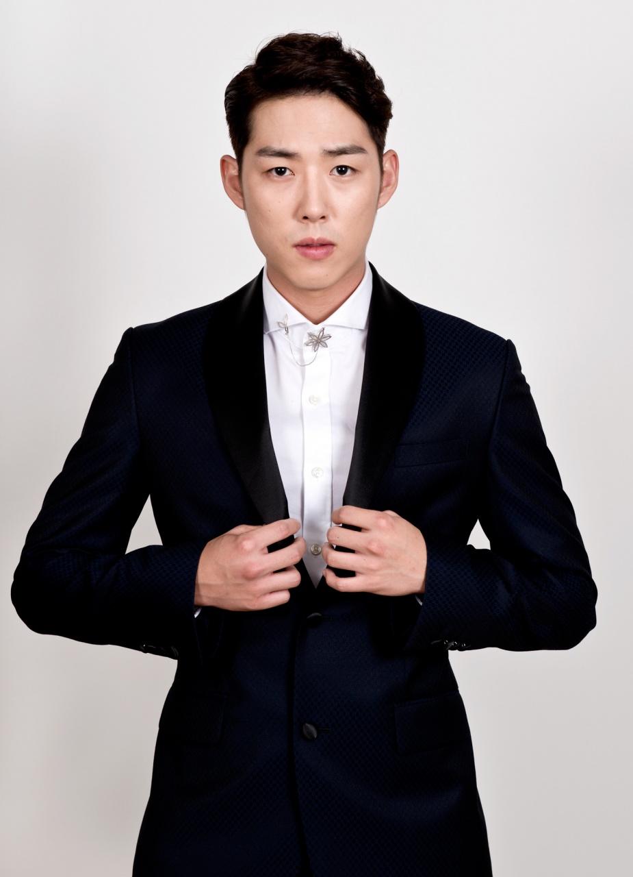 Baek Sung Hyun, actor