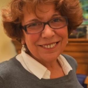Nicole Nogrette