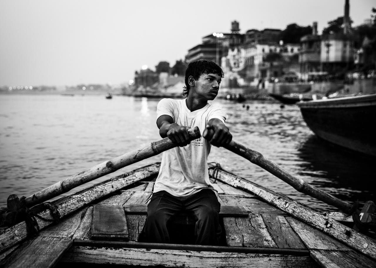 Guide Varanasi