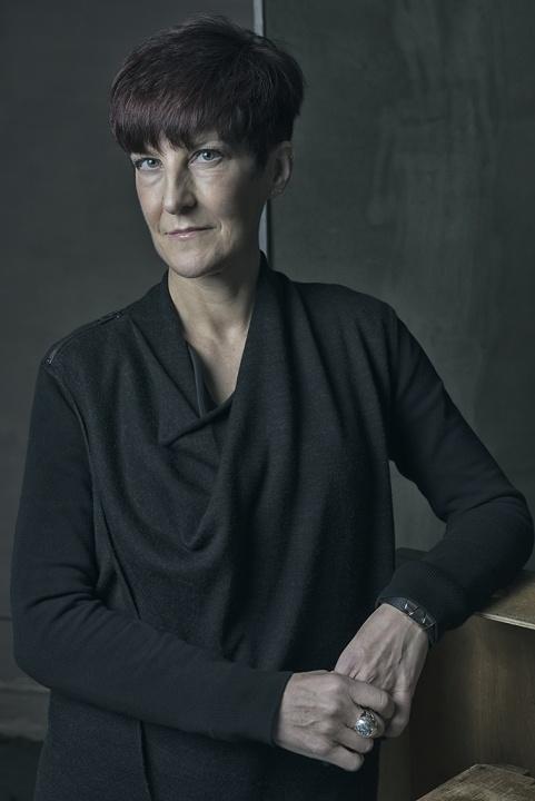 Alison Monteith