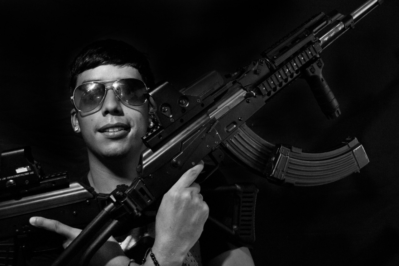 VENEZUELA - The collapse of a dream