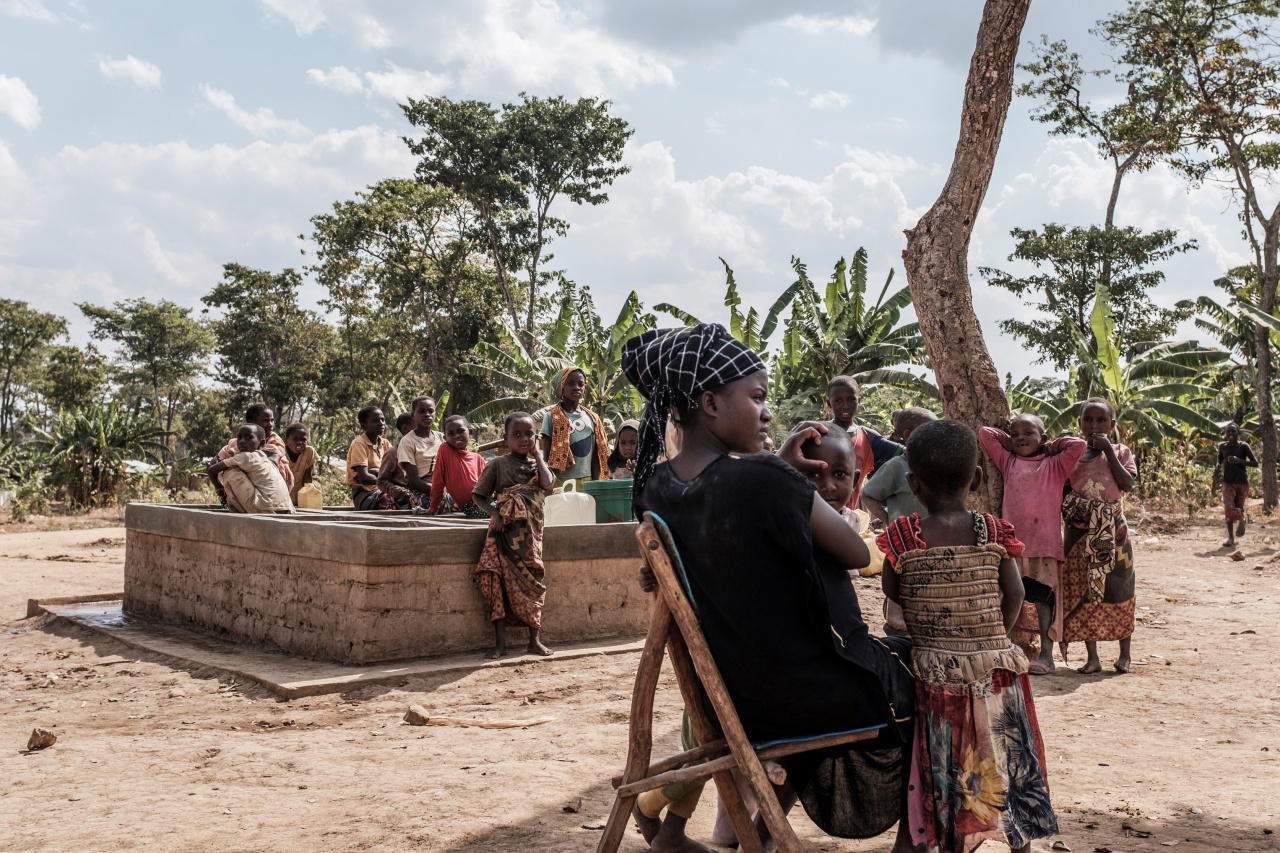 Médecins Sans Frontières - Aug 2017
