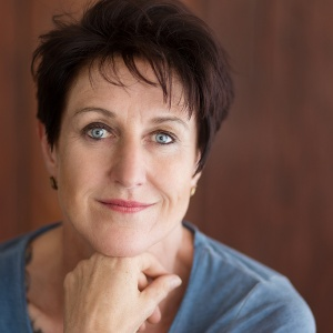 Sandra Brehmer