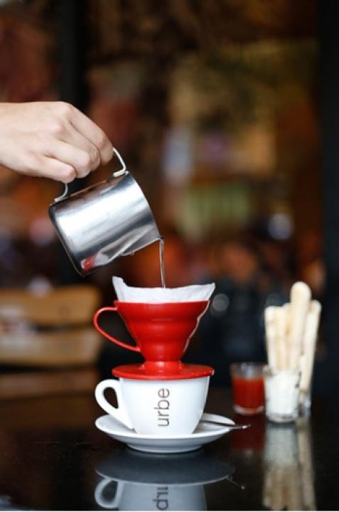 SP Coffee Week 2014