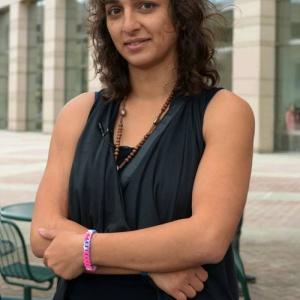 Lara Nazario